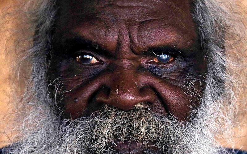 Çalınmış bir nesil: Aborijinler
