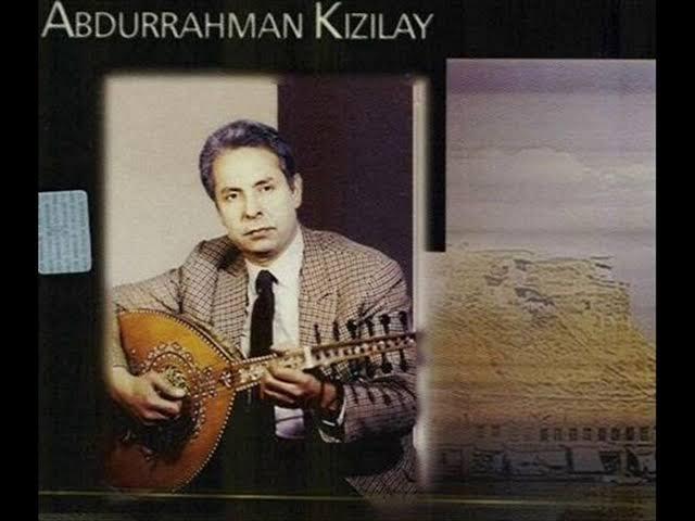 Abdurrahman Kızılay