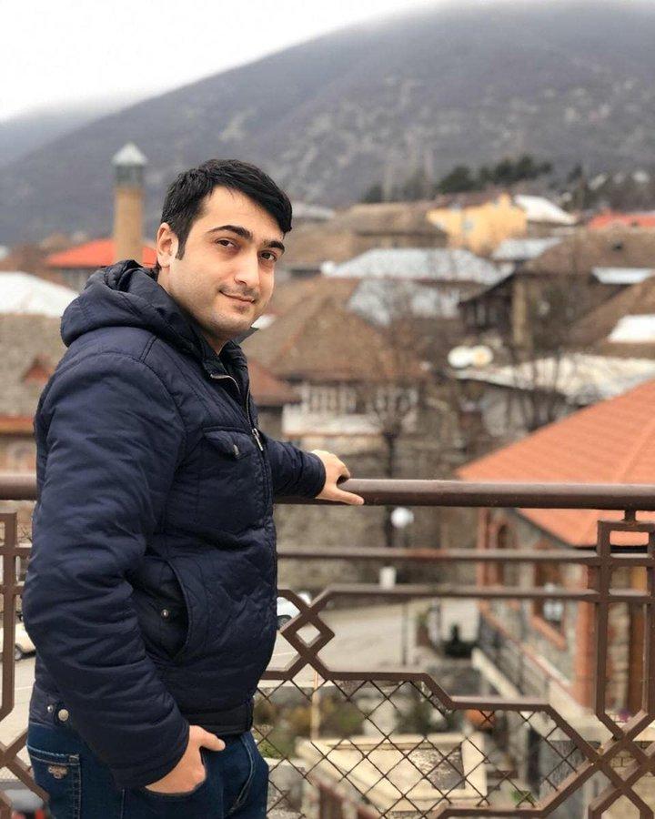 Batı Azerbaycan Topluluğu Gençler Birliği