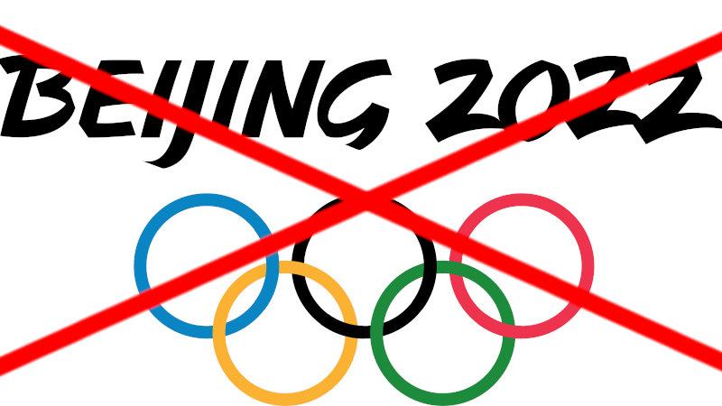2022 Yaz Olimpiyatları için Uygur Türkleri iptal talep etti