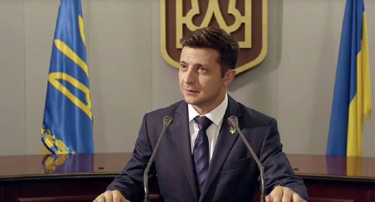 Kırım tekrar Ukrayna'nın olacak