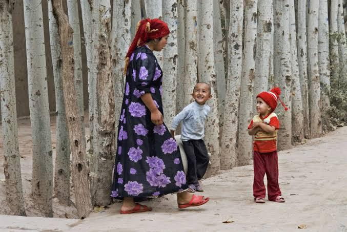 Uygur Türklerine karşı sert kürtaj uygulaması