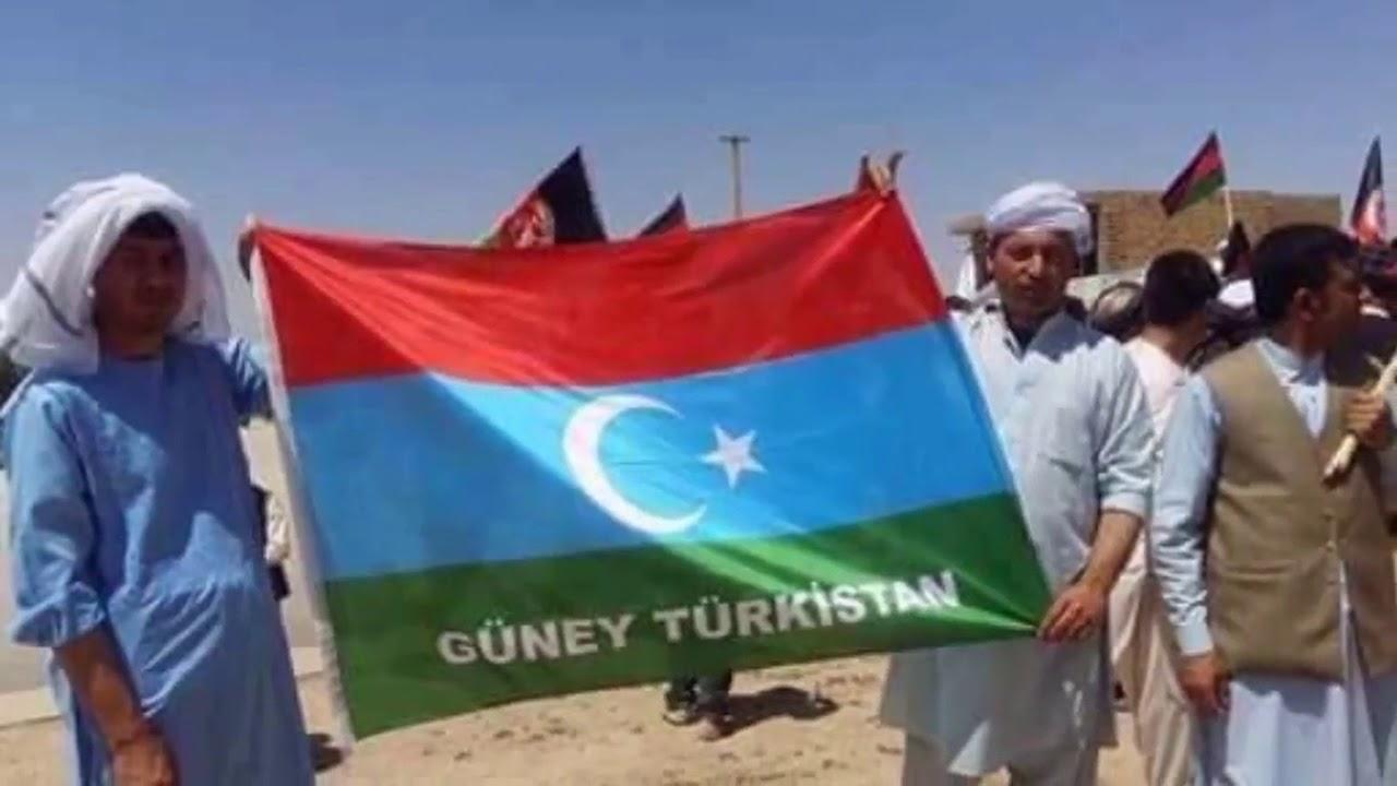 Afganistan'da 300 yıldır yaşayan Azerbaycan Türkleri