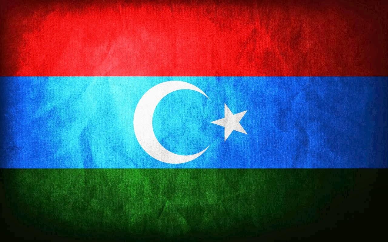 Güney Türkistan