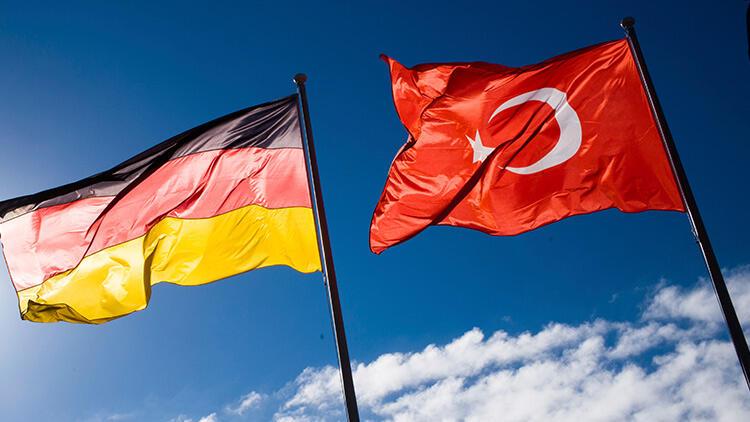 Almanya Türkiye
