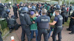 Bebek katili PKK ve Almanya arasında gerilim