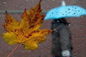 Kazakistan'da fırtına uyarısı