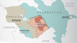 Karabağ; Türk jeopolitik coğrafyasına domino etkisi!