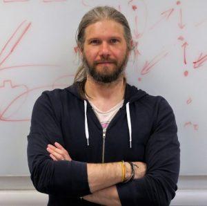 İngiliz Fizik Enstitüsü'nden Prof. Dr. Mete Atatüre'ye Thomas Young Madalyası