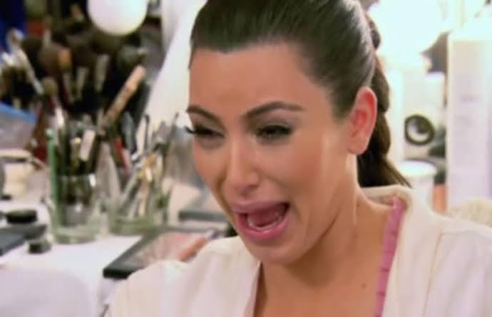Kim Kardashian'dan işgalciye bağış