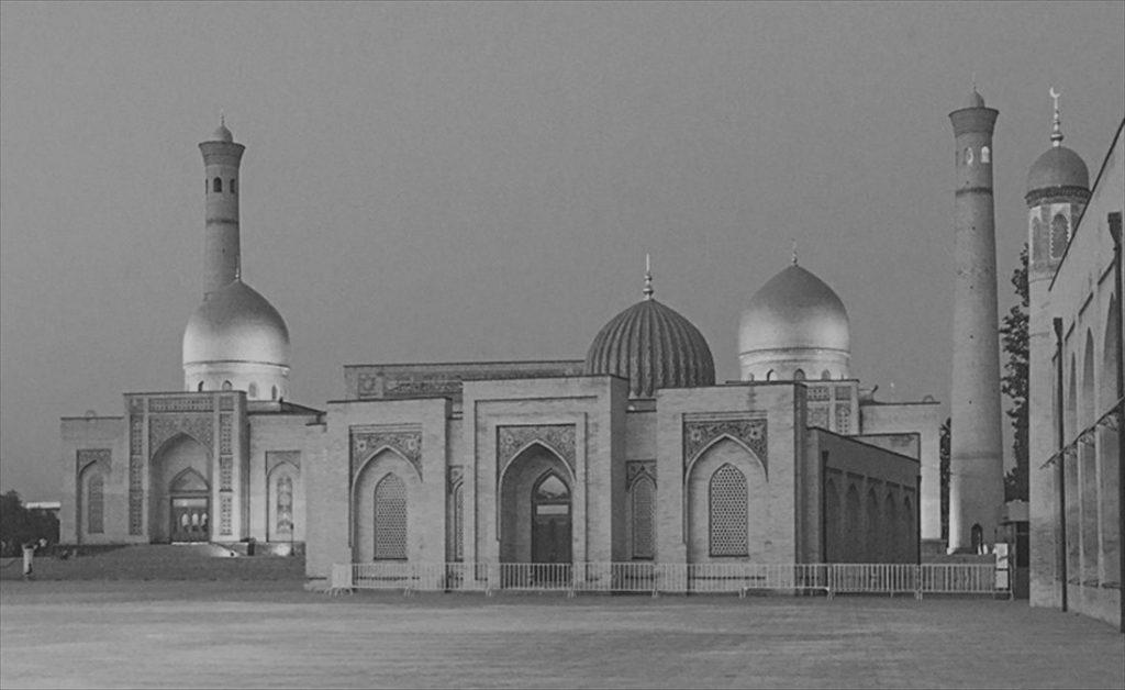 Özbekistan Latin abecesine geçiş sürecini hızlandırma kararı aldı