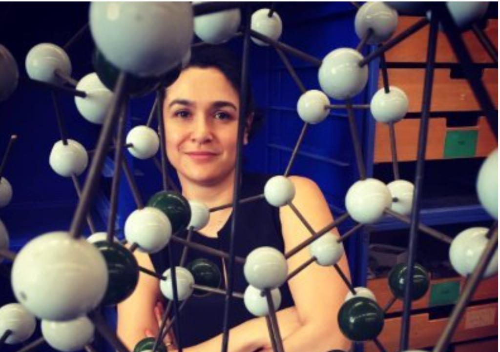 NASA'nın astrobiyoloji ekiplerinin lideri bir Türk: Betül Kaçar