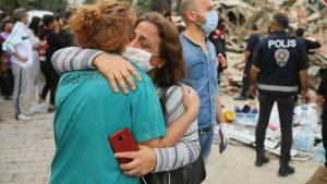 Deprem, boykot ve millî birlik