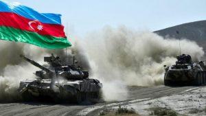 Şuşa kurtarıldı, Azerbaycan ilerliyor
