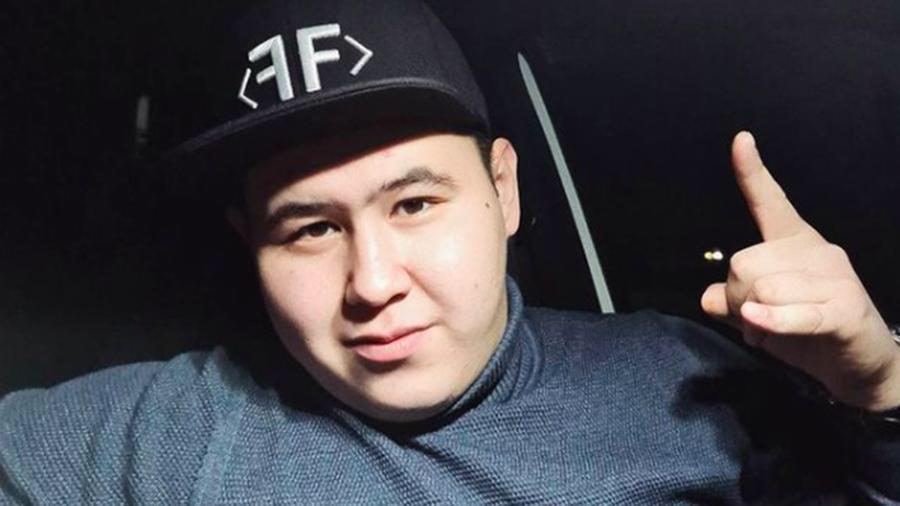 """Kazakistanlı İmanbek """"Grammy"""" müzik ödülüne aday gösterildi"""