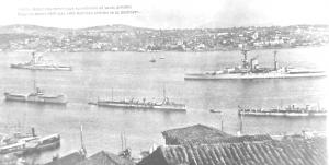 Mütareke ve sürgün hatıraları: Batum'dan İstanbul'a