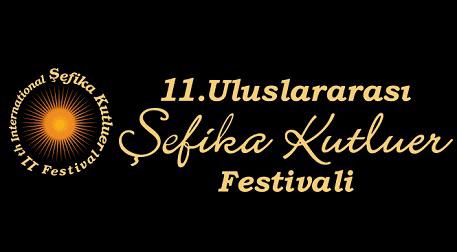 Uluslararası Şefika Kutluer Festivali'nde Azerbaycan'a Destek Konseri