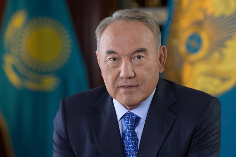 Kazakistan'da 1 Aralık Kurucu Devlet Başkanı Günü kutlanıyor