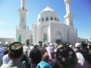 Tatarların İslamiyeti kabul edişinin 1100. yılı kutlanacak
