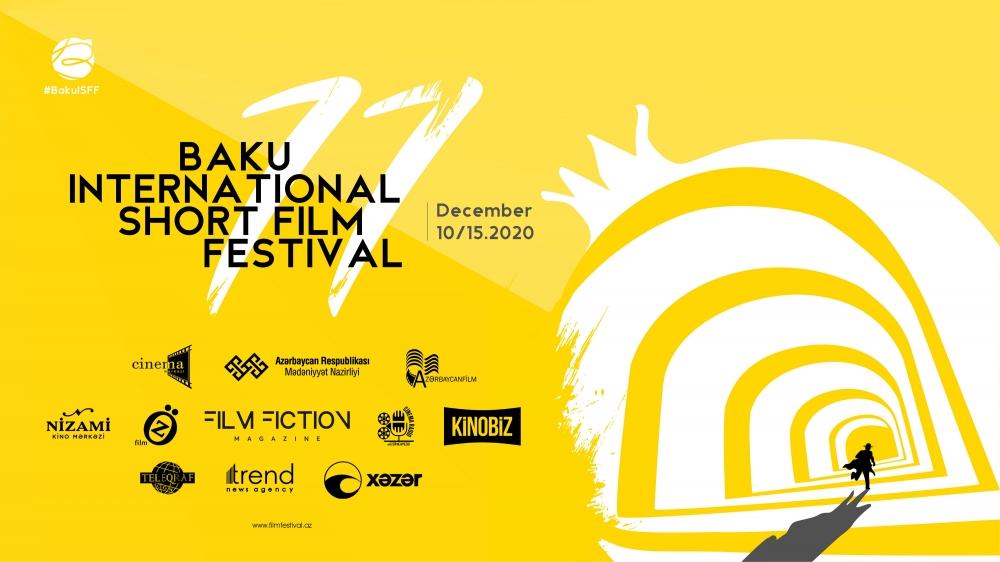 Bakü Uluslararası Kısa Film Festivali başladı