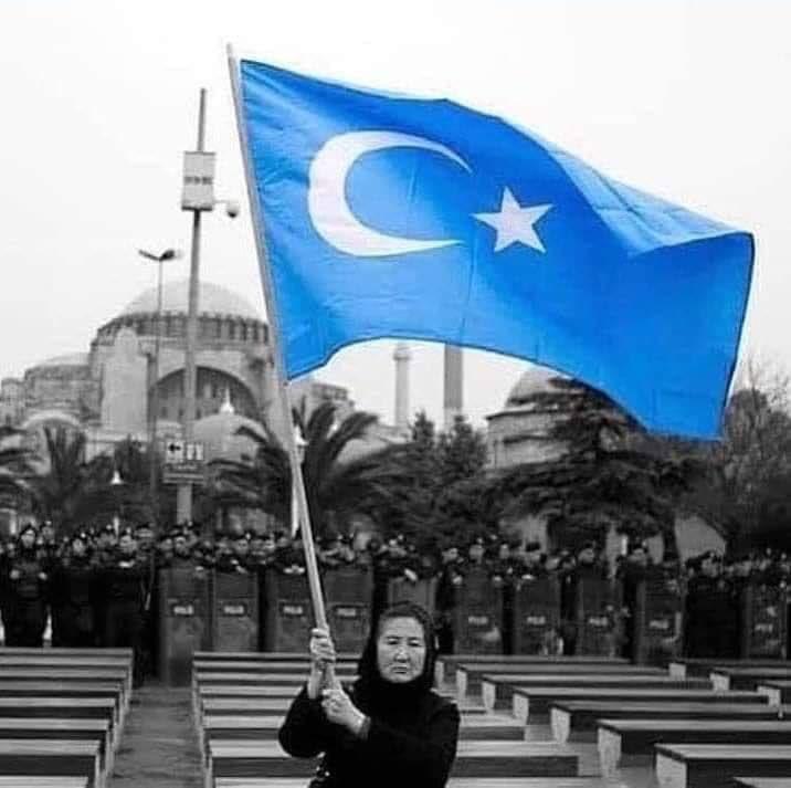 """TBMM'deki """"Uygur Soykırımı"""" araştırma önergesine AKP ve MHP engeli"""