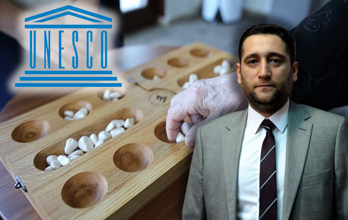 Türk zekâ ve strateji oyunu Mangala, UNESCO listesine kaydedildi
