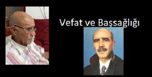 Mehmet Göktolga'nın ardından…
