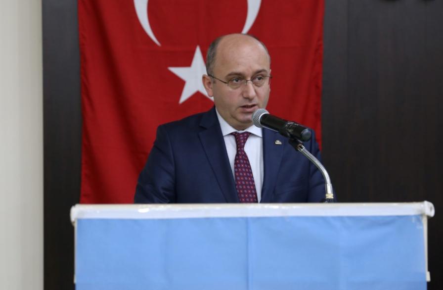 520'nci Bilgi Şöleni: Doğu Türkistan Türkleri ne hâlde?