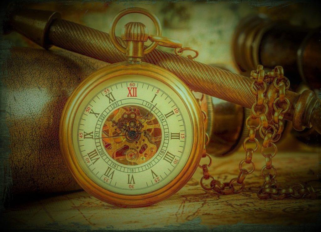 Zaman Karmaşasını Önleyen Yasalar: Takvim ve Saatin Düzenlenmesi