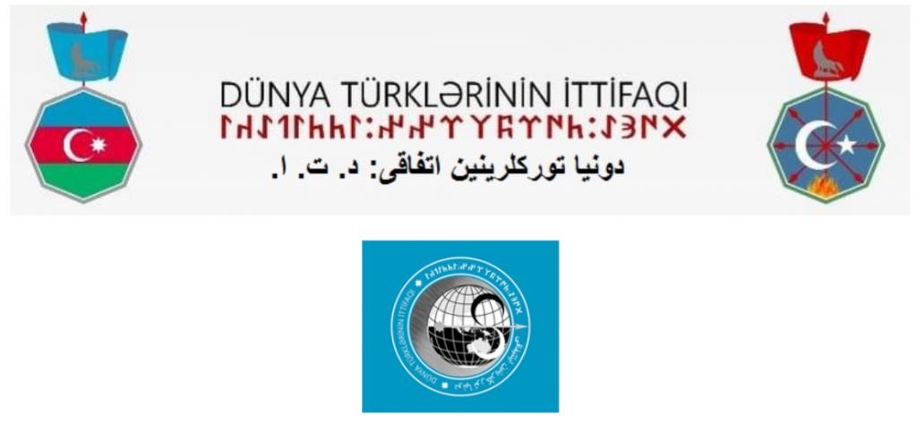 Dünya Türkleri İttifakı – Doğu Türkistan açıklaması