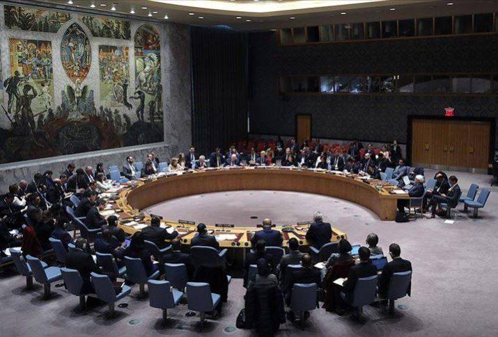 Kırım'ın askerleştirilmesine karşı BM kararı