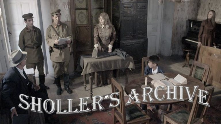 Sholler's Archive