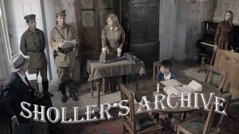 """Azerbaycan filmi """"Şoller'in Arşivi"""", Brezilya'da festivalde yarışacak"""