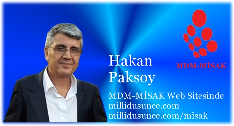Dumlupınar'daki Türk Milleti