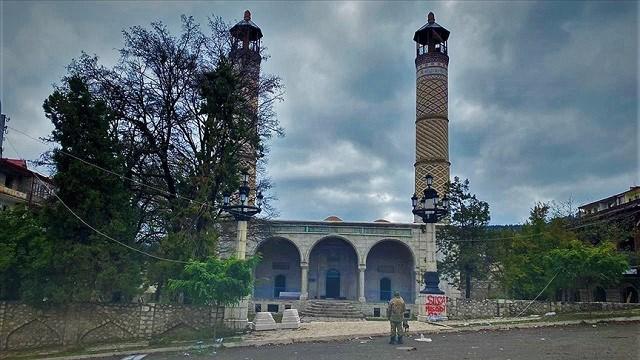 Şuşa'nın Türk Dünyası Kültür Başkenti olması teklif edildi