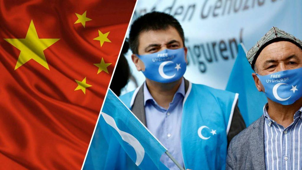 Rapor: 'Çin'in Uygur politikası Birleşmiş Milletler Soykırım Sözleşmesi'ndeki tüm hükümleri ihlal ediyor'
