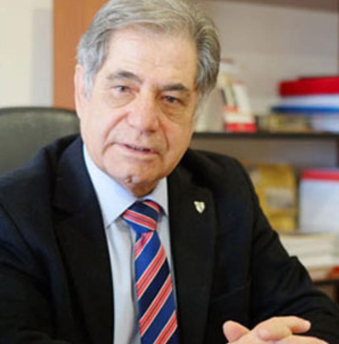 525'inci Bilgi Şöleni: İki devletli Kıbrıs'tan vazgeçilemez