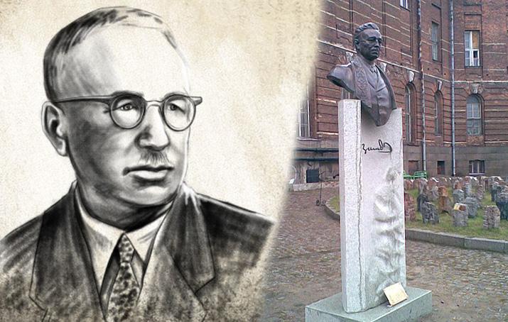 Zeki Velidi Togan'ın büstü Rus makamlarını rahatsız etti
