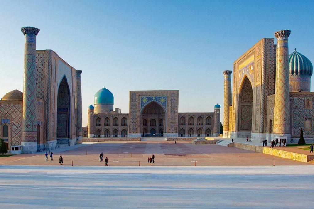 2020 yılında Özbekistan'ı 1,5 milyon turist ziyaret etti