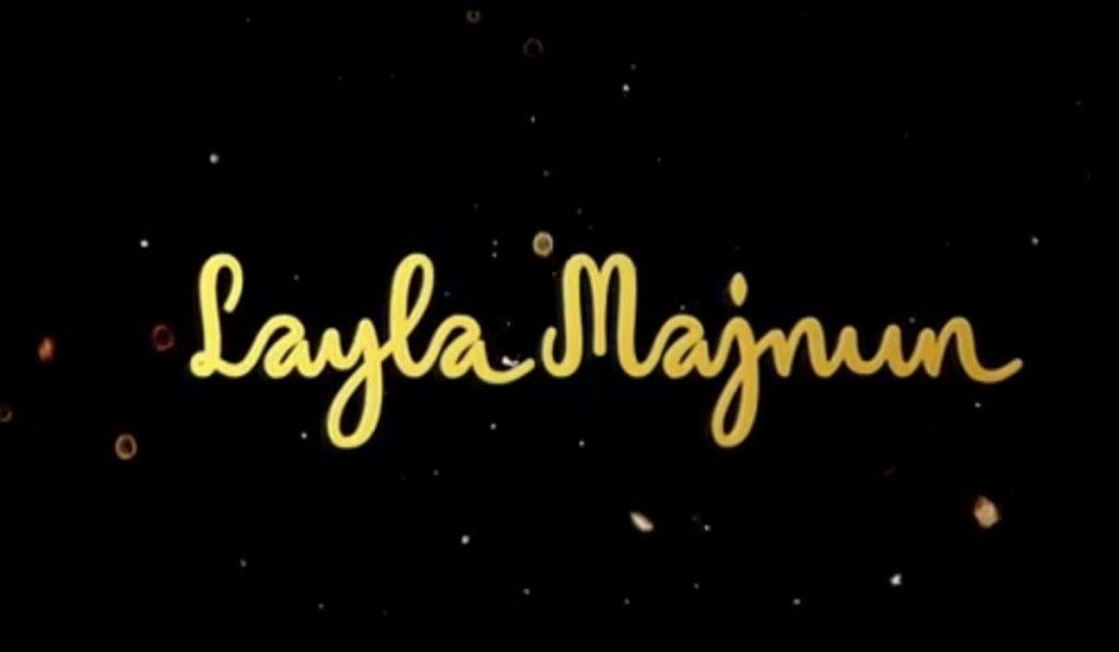 Endonezyalı Leyla ile Azerbaycanlı Mecnun'un aşkı Netflix'te