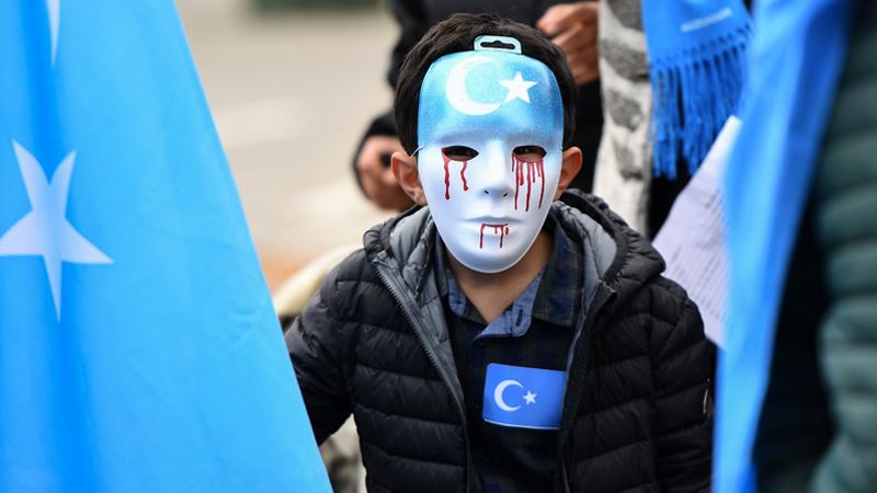 Uluslararası Af Örgütü Uygur aileler raporu