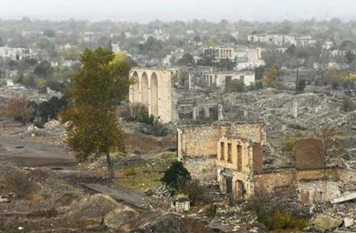 Ermenistan'ın kültür düşmanlığı belgeleniyor
