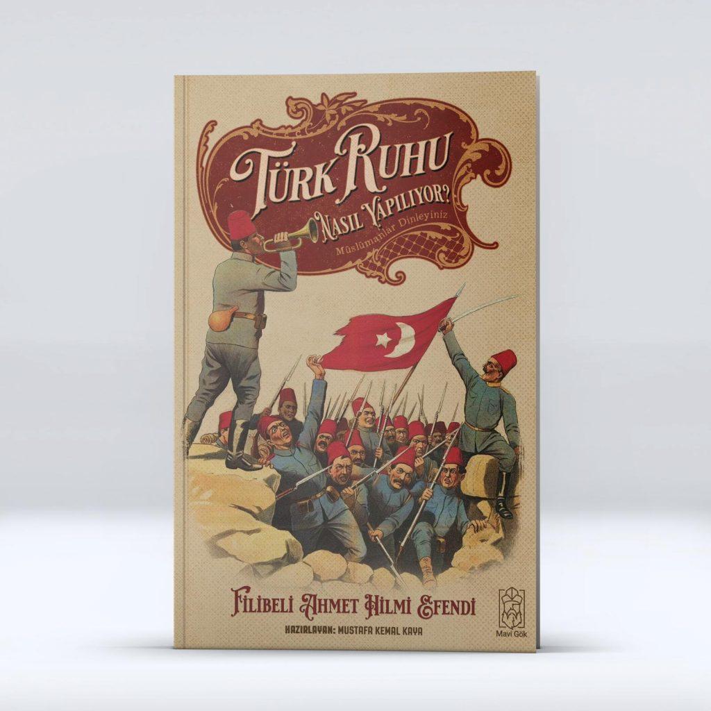 Türk Ruhu Nasıl Yapılıyor? Müslümanlar dinleyiniz!