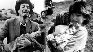 Түрік әлемінің ортақ тозығы-Ходжалы : Türk Dünyasının ortak yarası Hocalı