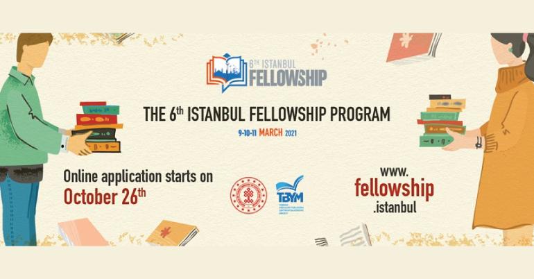Uluslararası İstanbul Yayımcı Profesyonel Buluşmaları'nın odak ülkesi Azerbaycan