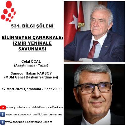 Bilinmeyen Çanakkale: İzmir Yenikale Savunması