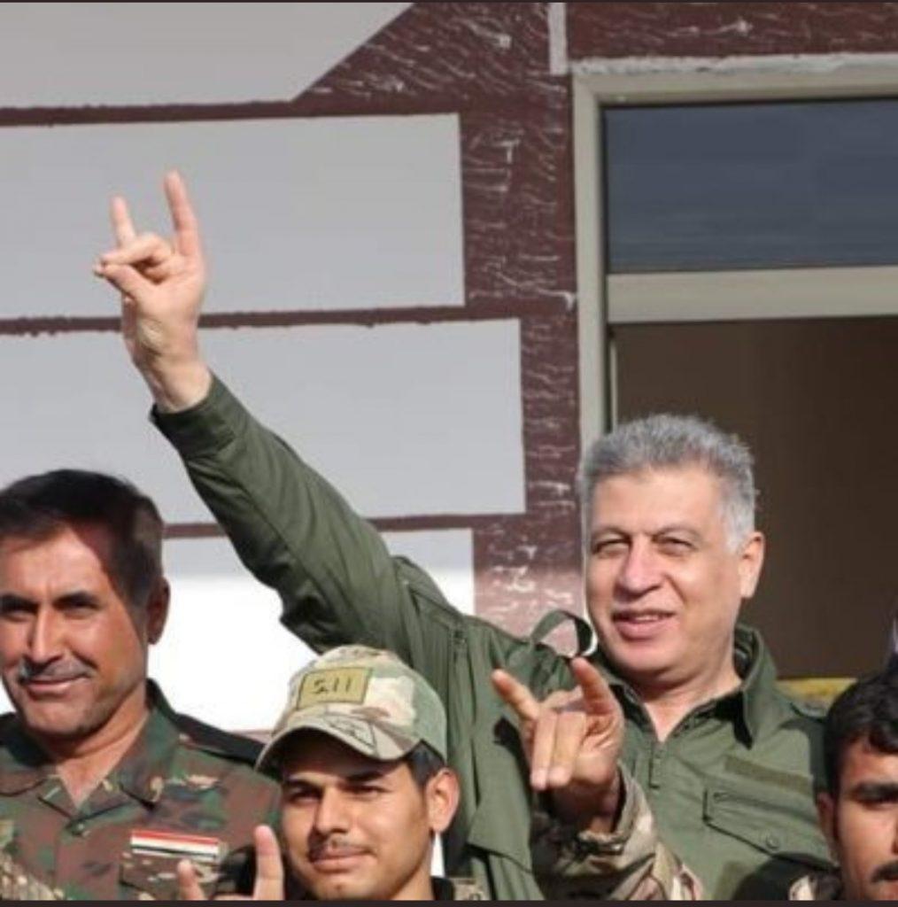 İstifa eden Türkmen liderden yeni açıklama: Sözümüz olsun!