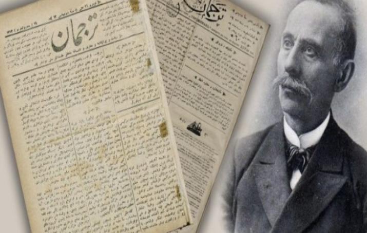 İsmail Bey Gaspıralı 170. doğum gününde anılıyor