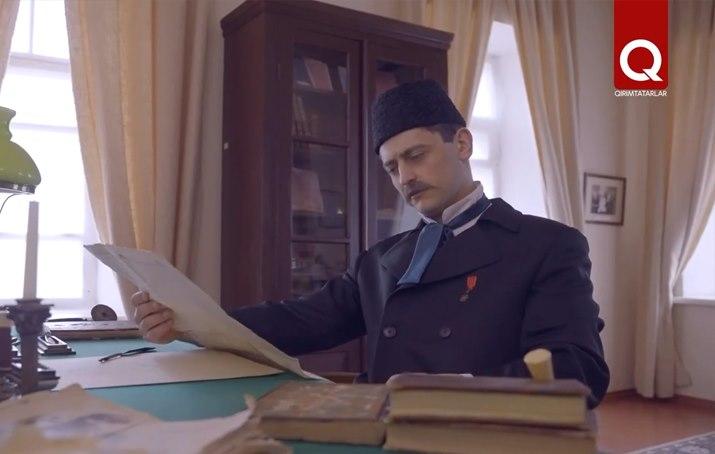 İsmail Bey Gaspıralı'nın hayatı filme alınıyor