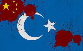 2020 Ağustos ayında Doğu Türkistan'da neler oldu?